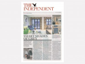 COVER The Independent 21MAR14 01