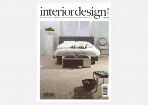 cover Interiordesign today - Ask the designer - July 2016-1