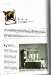 Interior Design Yearbook 2018 1